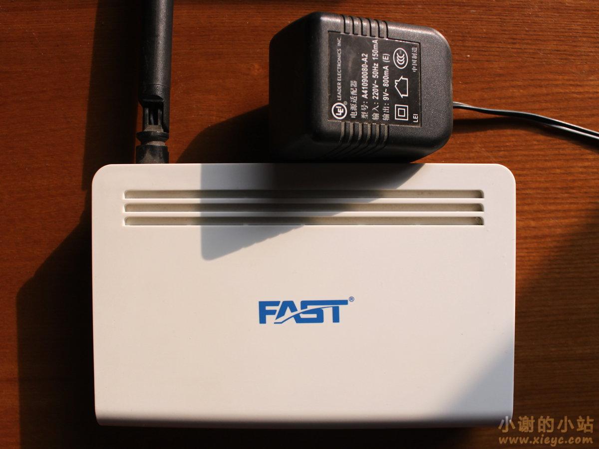 那些年我折腾过的无线路由器